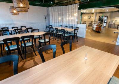 Kivitasku Restaurant Overview